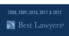 Eleanor Barr Best Lawyers - 2008, 2009, 2010, 2011 and 2012