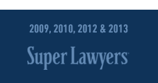 Eleanor Barr Super Lawyers - 2009, 2010, 2012, and 2013