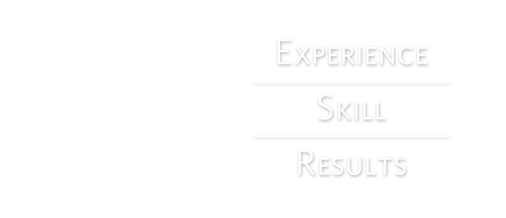 Experience Skill Results